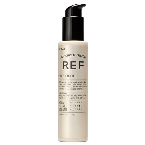 REF Stay Smooth Protect Cream 141 - 125ml
