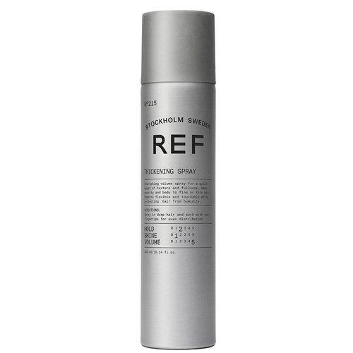 REF Thickening Volume Hairspray 215 - 300ml