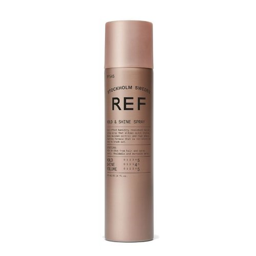 REF Hold & Shine Hairspray 545