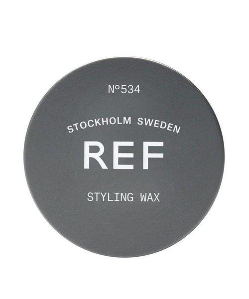 REF Styling Wax 534 - 85ml