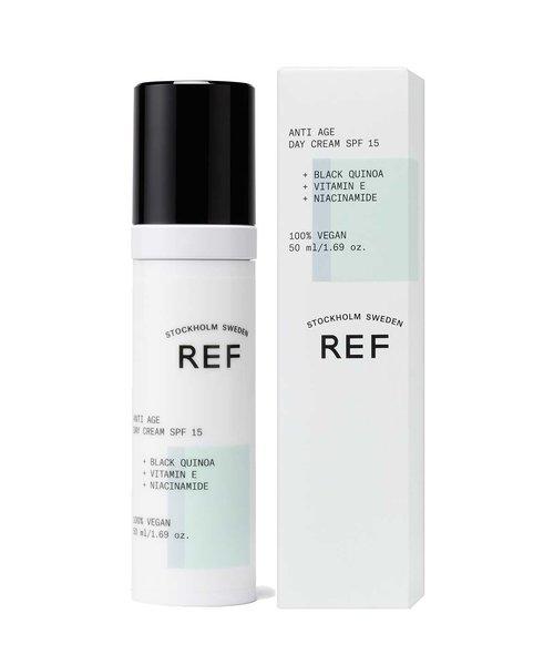 REF Skincare Anti Age Day Cream - 50ml