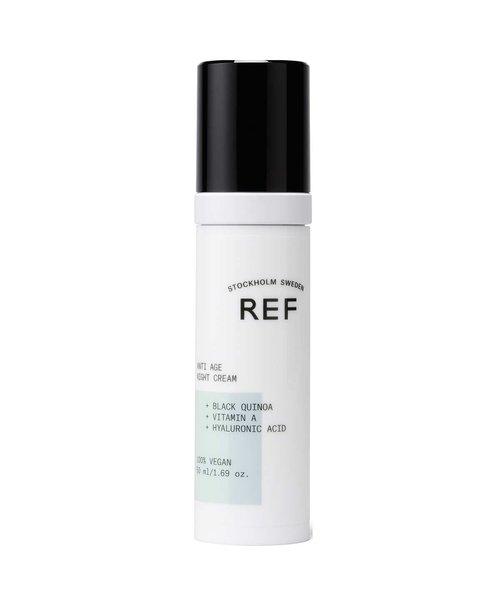 REF Skincare Anti Age Night Cream - 50ml