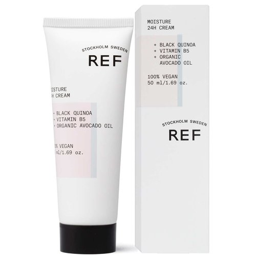 REF Skincare Moisture 24H Creme - 50ml