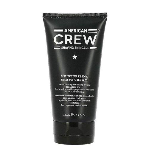 American Crew Moisturizing Shave Cream - 150ml