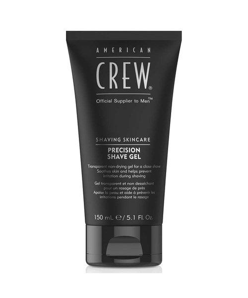 American Crew Skincare Precision Shave Gel - 150ml