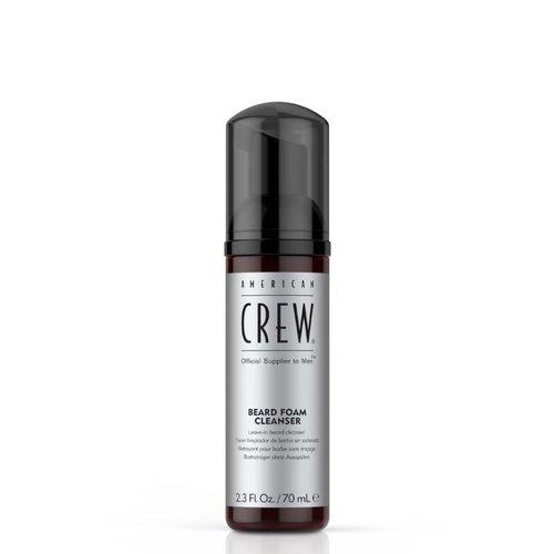American Crew Baard Foam Cleanser - 70ml