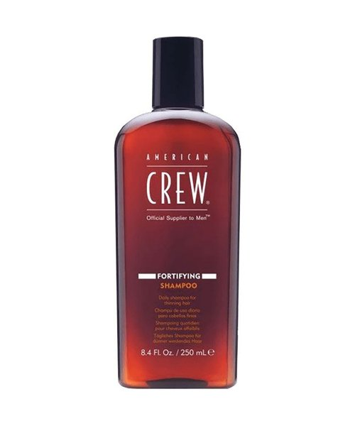 American Crew Fortifying Daily Shampoo