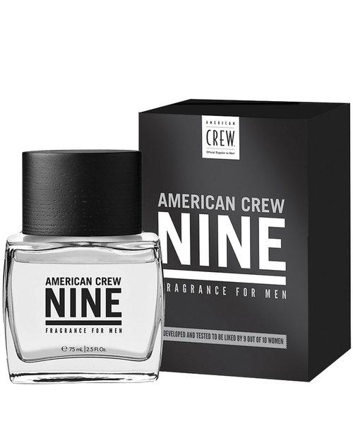 American Crew Nine Parfum for Men - 75ml