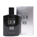 American Crew Win Eau de Toilette - 100ml
