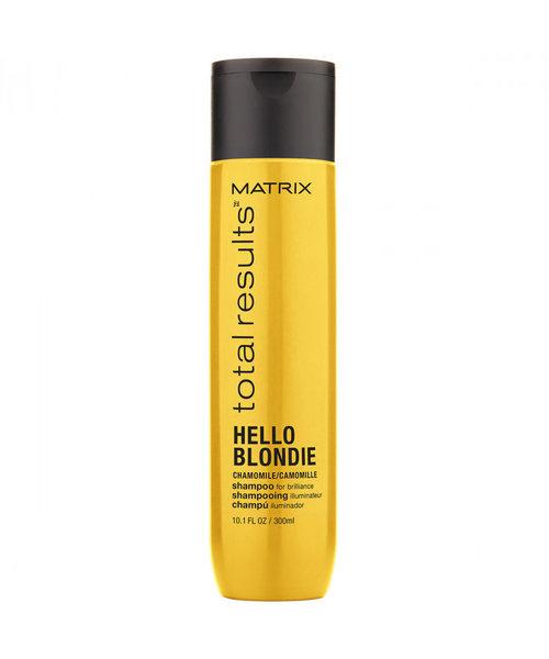 Matrix Total Results Hello Blondie Shampoo - 300ml