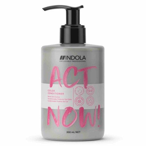 Indola ActNow Color Conditioner