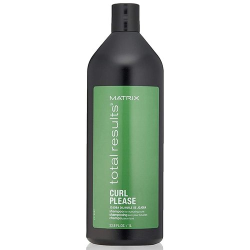 Matrix Total Results Curl Please Shampoo - 300ml