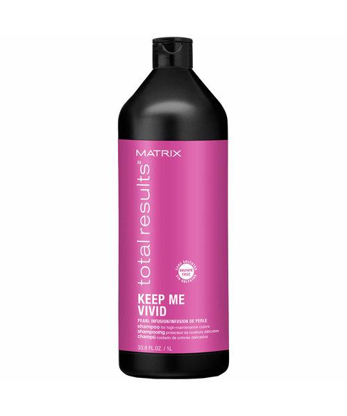 Matrix Total Results Keep Me Vivid Shampoo