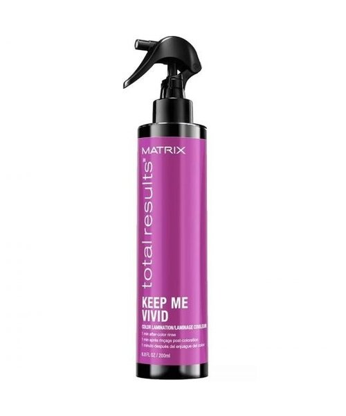 Matrix Total Results Color Lamination Colored Hairspray - 200ml