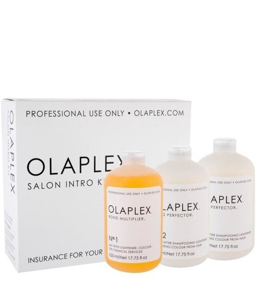 Olaplex Salon Kit No.1 (525ml) & No.2 (2x525ml)