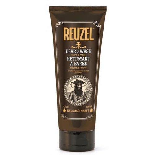 Reuzel Clean & Fresh Beard Wash  - 200ml