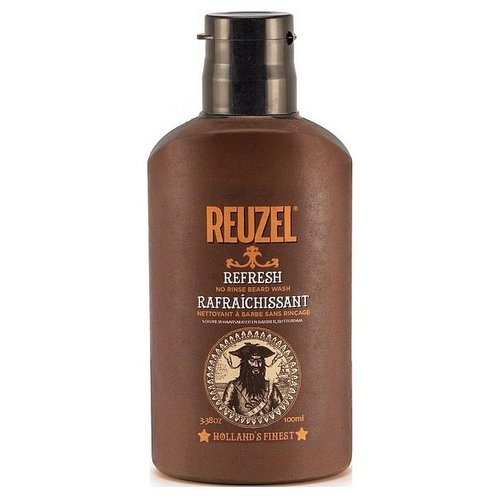 Reuzel Clean & Fresh Beard Refresh No Rinse