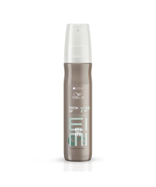 Wella EIMI Nutricurls Fresh Up Spray - 150ml