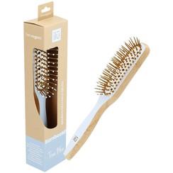 Detangler Hairbrush - True Blue