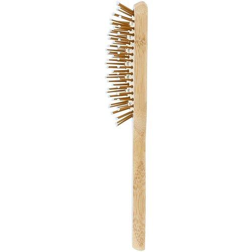 Bamboom Detangler True Blue Hairbrush - Slim