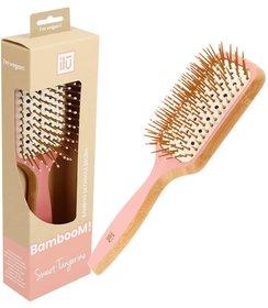 Detangler Hairbrush - Sweet Tangerine