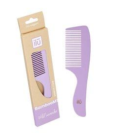 Detangling Comb - Wild Lavender