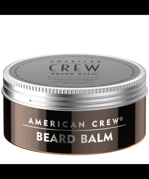 American Crew Beard Conditioner & Styler Balm - 60gr