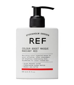 Colour Boost - Radiant Red