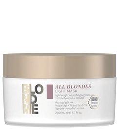 Blond Me Light Mask