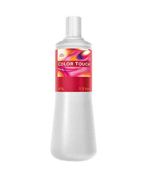 Wella Color Touch Emulsion - 1000ml