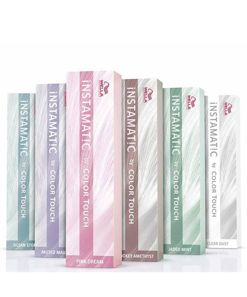 Wella Color Touch Instamatic Color - 60ml