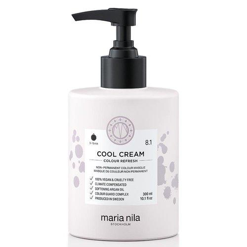 Maria Nila Colour Refresh 8.1 Cool Cream