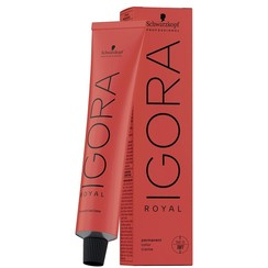 Igora Royal Color