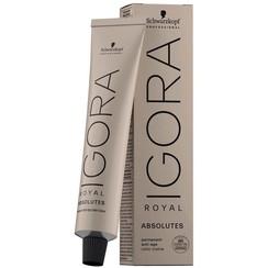 Igora Royal Absolutes Color