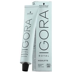 Igora Royal Highlifts Color