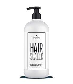 Hair Sealer Treatment