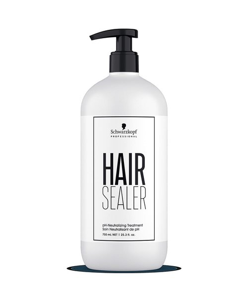 Schwarzkopf Hair Sealer Treatment - 750ml