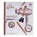 GA.MA Keration Ultra Ion 3D Therapy Föhn - 2300W