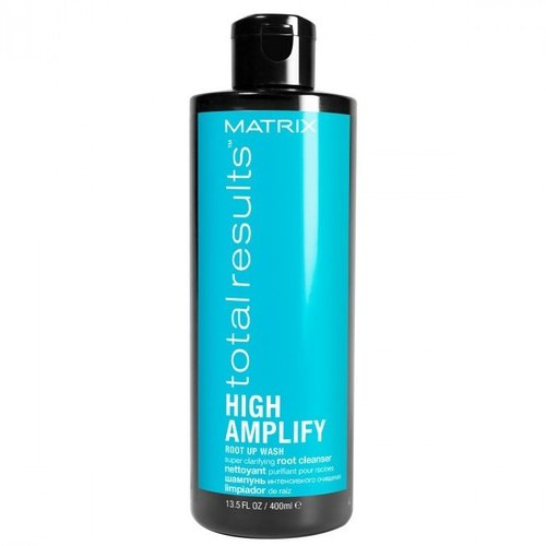 Matrix Total Results High Amplify Root Up Wash - 400ml