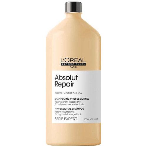 L'Oreal SE Absolut Repair Gold Quinoa Shampoo