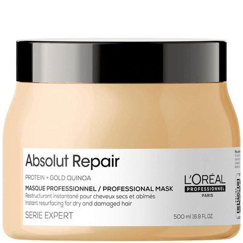 L'Oreal SE Absolut Repair Masker