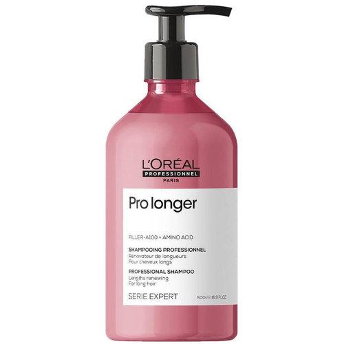 L'Oreal SE Pro Longer Shampoo