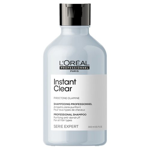 L'Oreal SE Instant Clear Pure Shampoo - 300ml