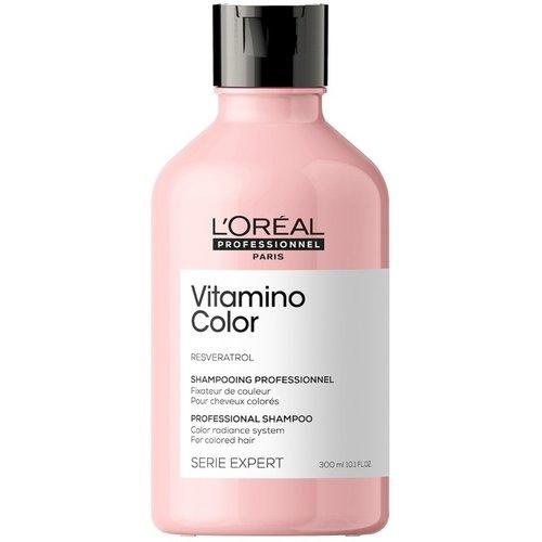 L'Oreal SE Vitamino Color Resveratrol Shampoo