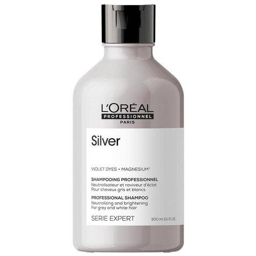 L'Oreal SE Magnesium Silver Shampoo
