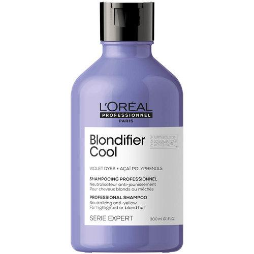 L'Oreal SE Blondifier Shampoo - Cool