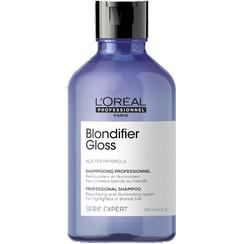 Blondifier Shampoo - Gloss