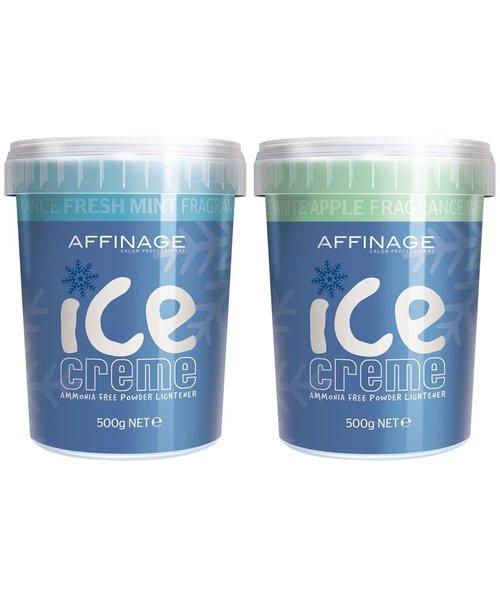 Affinage Ice Creme Bleach