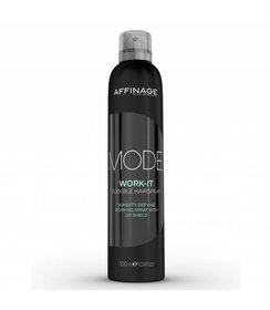 Work It Flexible Hairspray