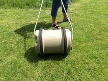 Aquaroll 40 liter Zand / Beige kleur